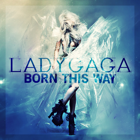 Lady Gaga's Born This Way